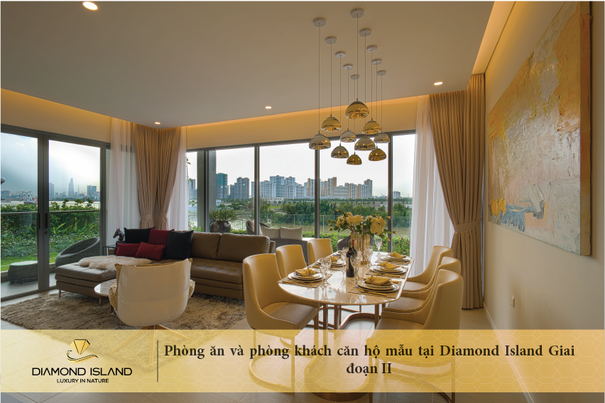 DUAL-KEY APARTMENT AT DIAMOND ISLAND: A BRIGHT SPOT FOR INVESTORS
